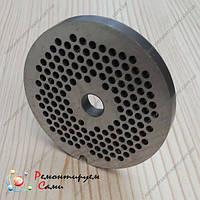 Решетка мелкая для мясорубки Bosch MultiPower и ProPower, фото 1