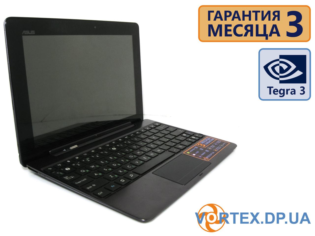 Трансформер+клавиатура Android  ASUS TF700T 10,1 (1920х1200) / NVIDIA