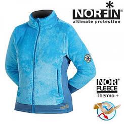 Куртка флісова жіноча Norfin MOONRISE 541000-XS