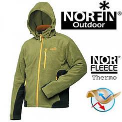 Куртка флісова Norfin OUTDOOR (Green) 47500