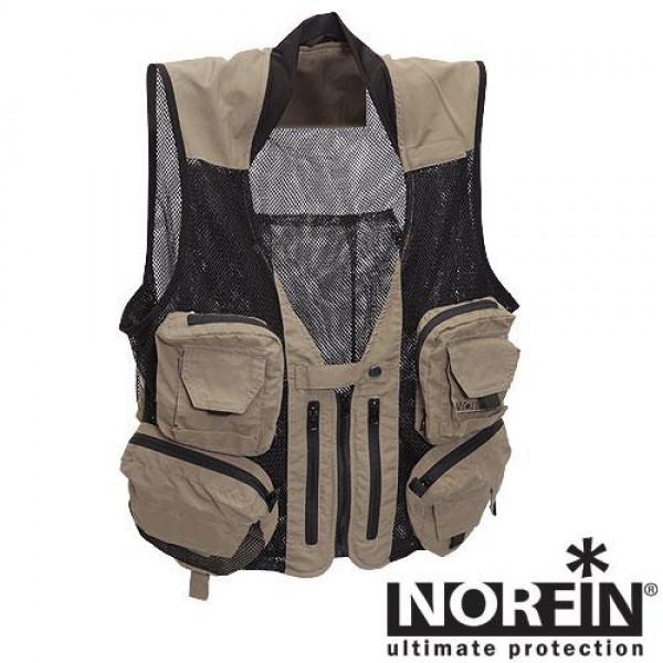 Жилет Norfin LIGHT VEST 1491