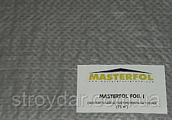 Подкровельная плёнка Masterfol FOIL I (паробарьер)
