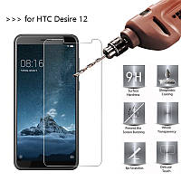 Защитное стекло Glass для HTC Desire 12