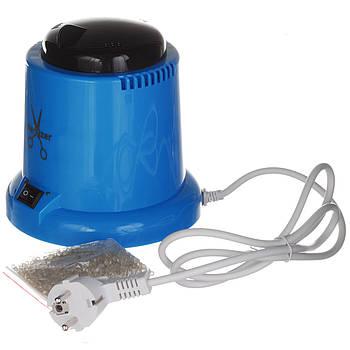 Стерилізатор кварцовий Master Professional Синій