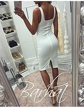 Платье летнее в обтяжку, фото 3
