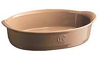 Форма для запекания овальная Emile Henry  27х17,5 см (969050)