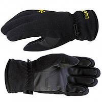 Перчатки флис.ветрозащитные с PU мембраной Norfin 703070