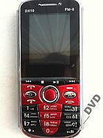 Мобильный телефон DONOD DX10 2 Sim MP3 FM