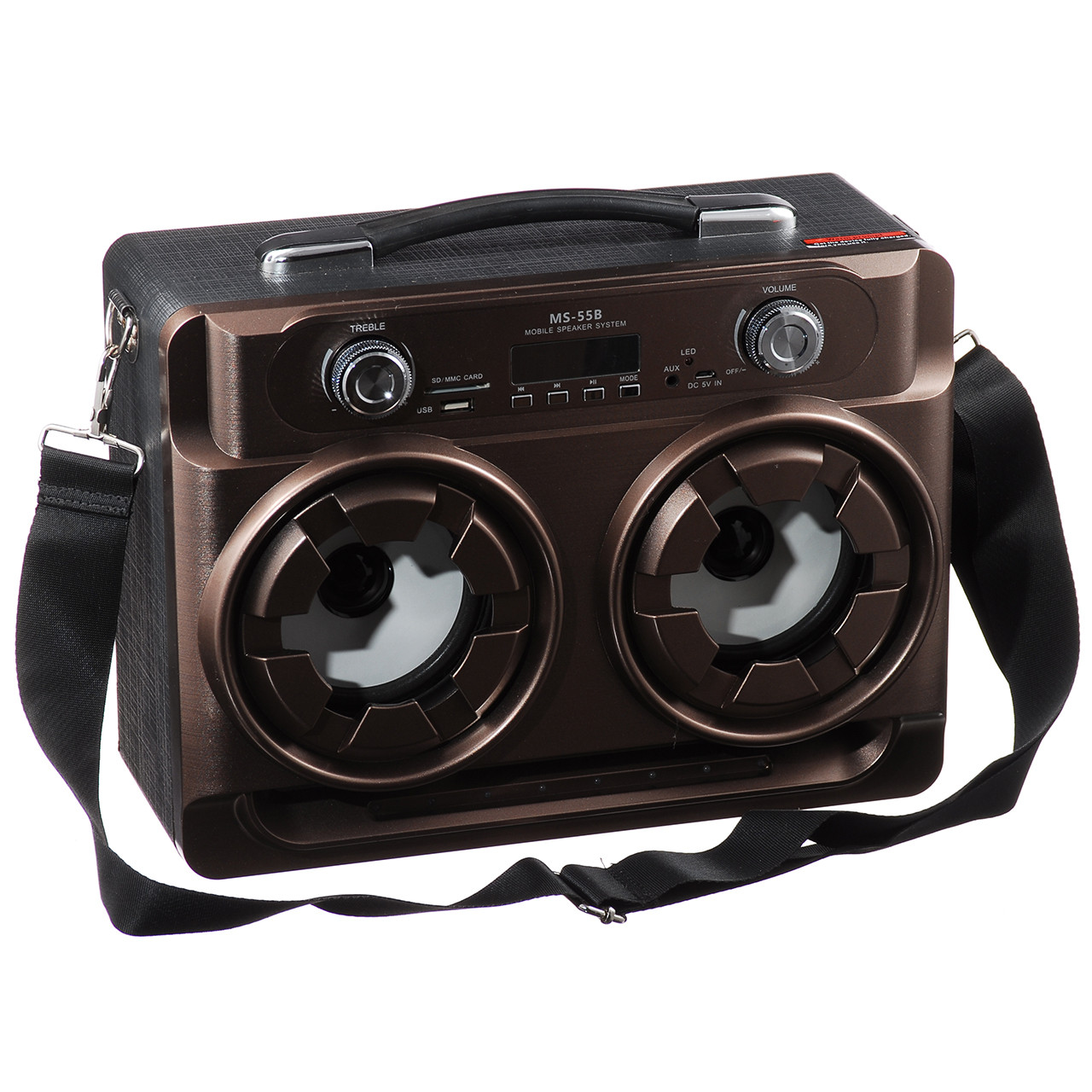 Акустическая система Speaker (MS-55 B)