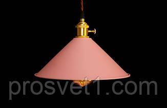 Люстра 6610-Pink