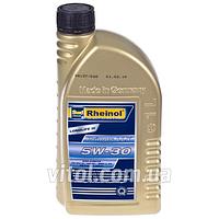 Моторное масло для машины Rheinol Primus LLX 5W-30, вязкость 5W-30, объем 1 л, автомобильные масла, машинное масло