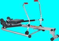 Професійний гребний тренажер гідравлічний FITGYMl (НІМЕЧЧИНА))