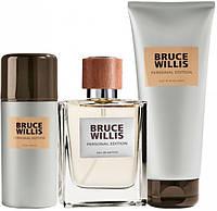 Парфюмированный набор Bruce Willis Personal Edition