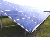 Солнечная электростанция стала источником дохода территориальной громады на Николаевщине
