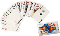 Карты игральные Дама 36шт. (10 уп./бл., 120 уп./ящ.)