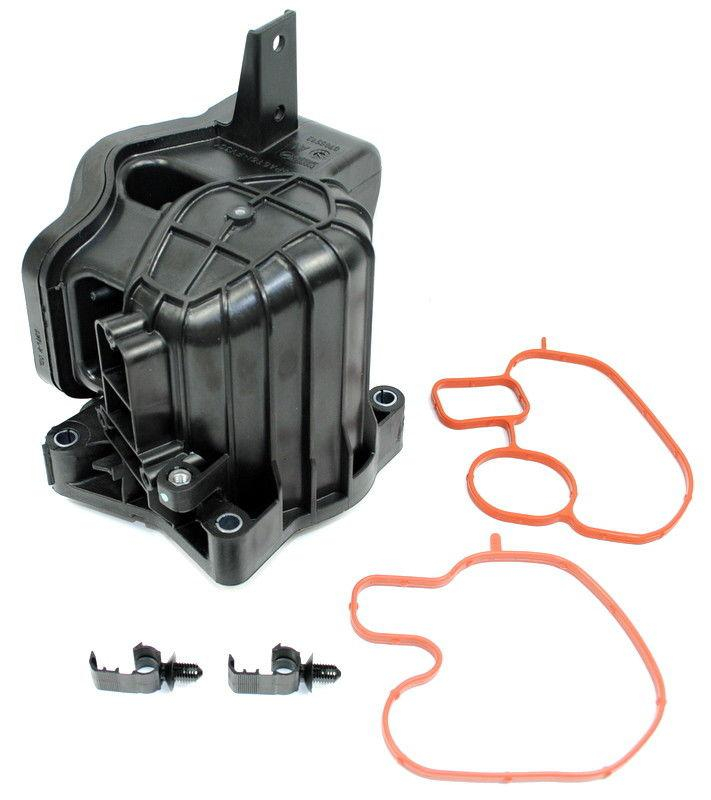 Корпус клапана ЕГР с прокладками GM 55590953 A20DT A20DTC A20DTE A20DTH A20DTJ A20DTL A20DTR OPEL Insignia