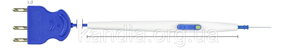 Электрохирургическая ручка (держатель электродов) BOWA