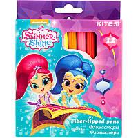 "Фломастеры ""Kite"" 12 цветов SH18-047"