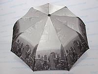 Женский зонт полуавтомат  , фото 1