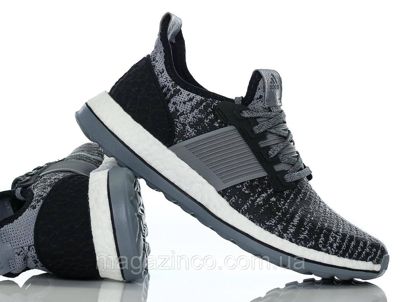 Кроссовки мужские Adidas Pure Boost ZG AQ6766