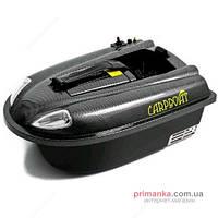 Carpboat Кораблик для прикормки Carpboat Mini Carbon 2,4GHz