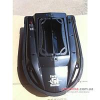Carphunter Кораблик для завоза прикормки и снастей CarpHunter Black