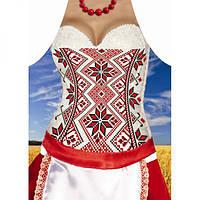 Фартух «Українка» Преміум
