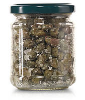 Каперси в соле Ortomio 140гр