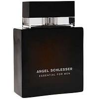 Мужская туалетная вода Angel Schlesser Essential for Men (неповторимый, строгий, мужественный аромат)
