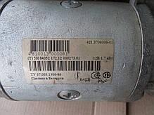Стартер малый на Москвич 421.378000-01 БАТЭ, фото 2