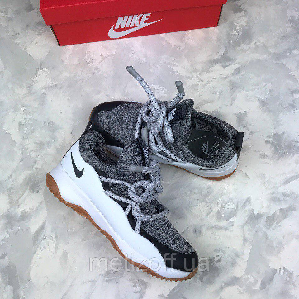 5aecc6b98aac Женские кроссовки Nike City Loop Summit White   Anthracite - Cool Grey Хит  продаж, фото