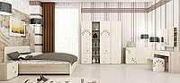 Спальня Beige (Беж)