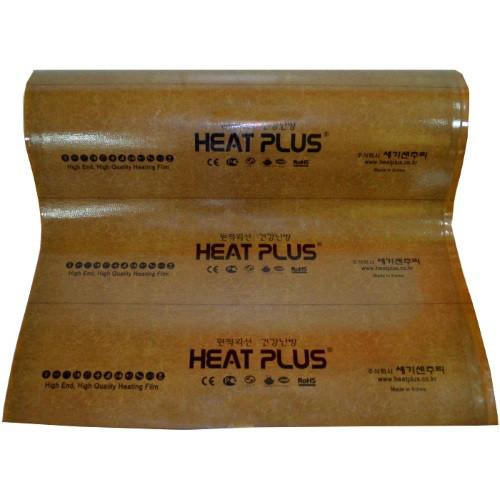 Інфрачервона плівка Heat Plus Heating Textile 2015