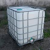 Еврокубы (ibc контейнеры) б/у