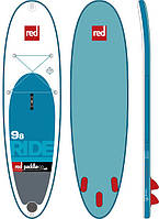 "SUP доска Red Paddle Co Ride 9'8"" x 31"", 2017"