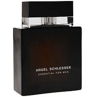 Angel Schlesser Essential Men 100ml edt (харизматичный, чувственный, мужественный, невероятно притягательный)