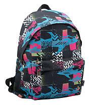 Рюкзак молодежный молодежный GoPack  112 GО-10