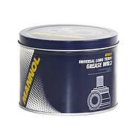 Универсальная пластичная смазка Mannol WR-2 Long Term Grease (18kg)