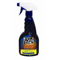 Средство для очистки автомобильных дисков (колес) Mannol 9975 Felgen Cleaner (500ml)