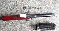 Удобная плойка для волос Alisi ALS-6801, плойка для локонов Алиси ALS-6801, фото 1