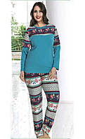 Домашняя одежда Lady Lingerie - 112 2XL комплект