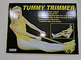 Тренажер еспандер для фітнесу та аеробіки Tummy Trimmer (Тиммі Тріммер), фото 2