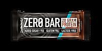Протеиновые батончики Biotech Zero Bar 50 г