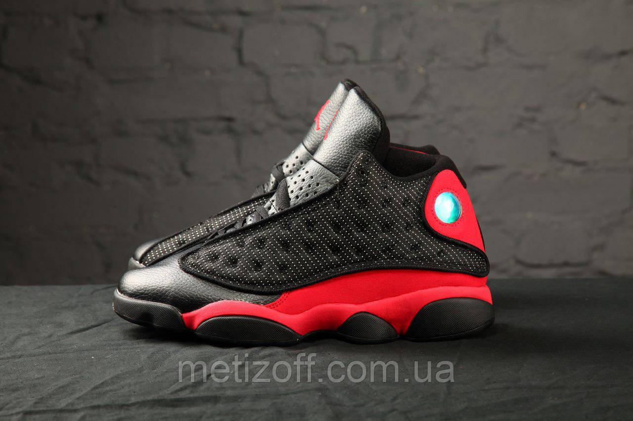 1e370b5e Мужские кроссовки Nike Air Jordan 13