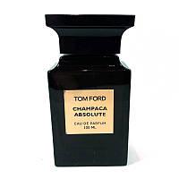 Tom Ford Champaca Absolute (Том Форд Чампака Абсолют) парфюмированная вода - тестер, 100 мл, фото 1
