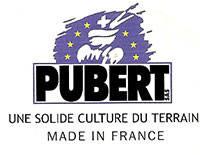 Снегоуборщики Pubert (франция)