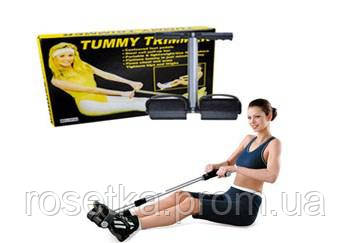 Тренажер еспандер для аеробіки Tummy Trimmer.