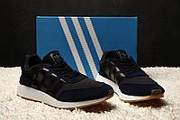 Мужские кроссовки Adidas Iniki (Топ качество)