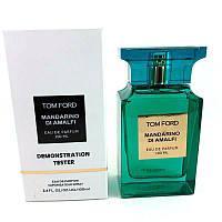 Парфюмированная вода - тестер Tom Ford Mandarino Di Amalfi (Том Форд Мандарино ди Амалфи), 100 мл, фото 1