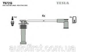 Высоковольтные провода Tesla T972G для Ford, Mazda